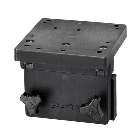 Scotty 1025 Right Angle Side Gunnel Mount [1025]