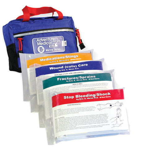 Adventure Medical Marine 300 First Aid Kit [0115-0300]