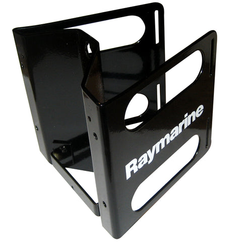 Raymarine Single Mast Bracket f/Micronet & Race Master [T137]