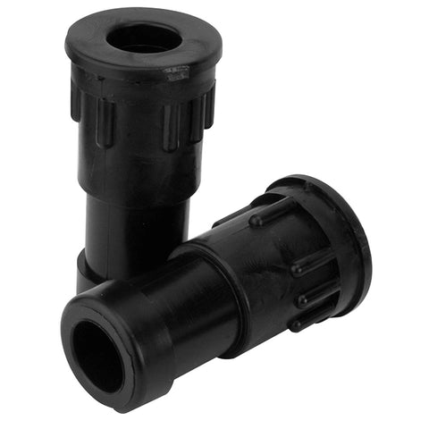Scotty 103 Oar Lock Adapter - Black [103]