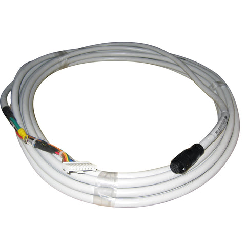 Furuno 10m Signal Cable f/1623, 1715 [001-122-790]