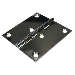 "Whitecap Butt Hinge - 304 Stainless Steel - 3"" x 3"" [S-3421]"