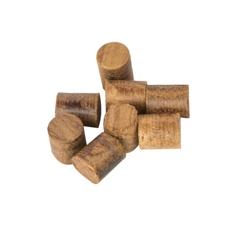 "Whitecap Teak Plugs - 3/8"" - 20 Pack [60151-20]"