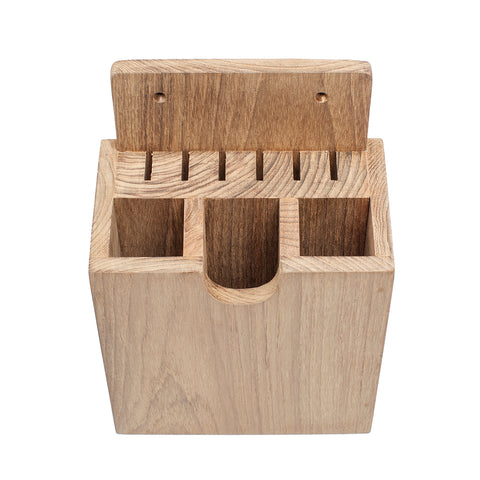 Whitecap Teak Cutlery Rack [62414]