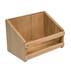 Whitecap Teak CD Rack [62520]