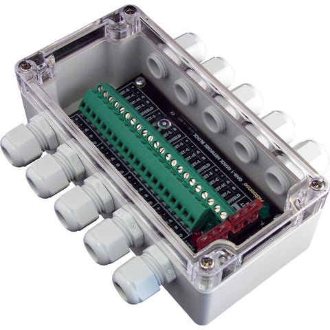 Actisense Quick Network Block Central Connector [QNB-1]