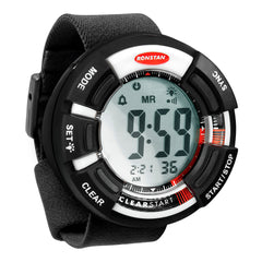 "Ronstan Clear Start Race Timer - 65mm (2-9/16"") - Black/White [RF4050]"