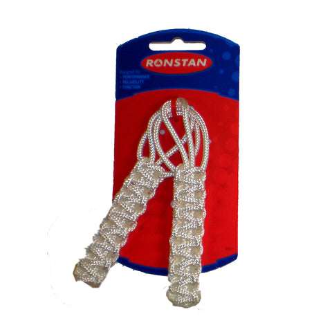"Ronstan Snap Shackle Lanyard - 4"" - Pair [RF6093L]"