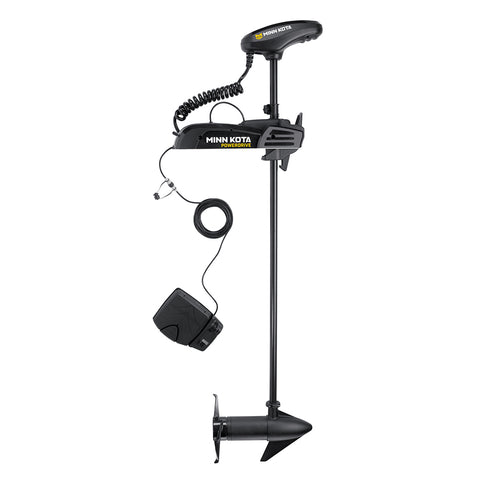 "Minn Kota Pontoon Powerdrive 54_BT - 12v-54lb-48"" [1358745]"