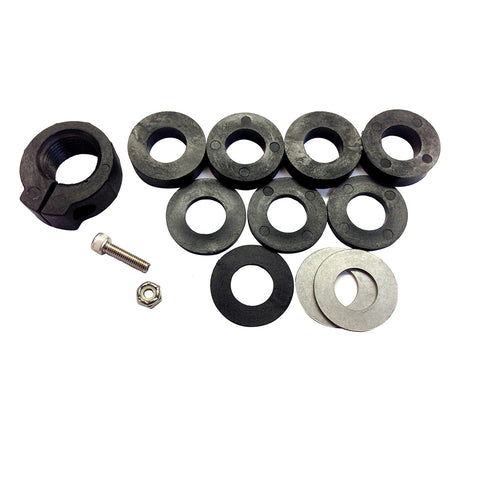 Uflex UC94 Spacer Kit [40878B]