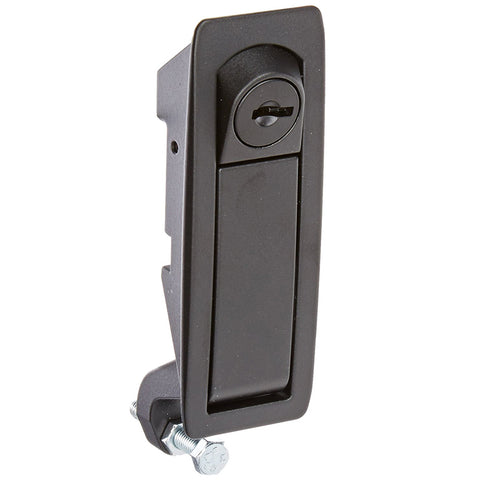 Southco Compression Lever Latch - Flush - Locking [C2-32-25]