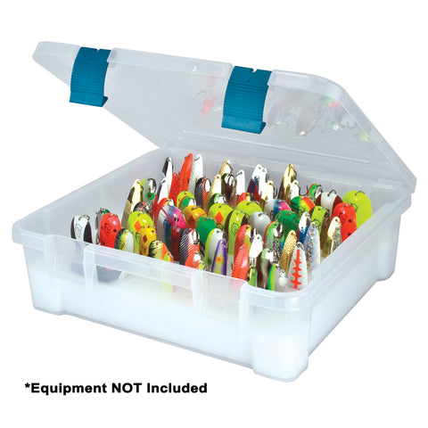 Plano ProLatch Spoon Box XXL - Clear [708020]