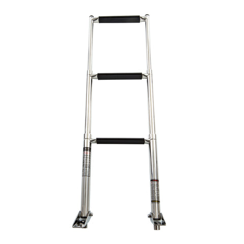 Whitecap 3-Step Telescoping Swim Ladder [S-1852]