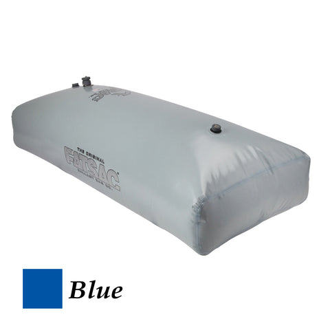 FATSAC Rear Seat/Center Locker Ballast Bag - 650lbs - Blue [W705-BLUE]