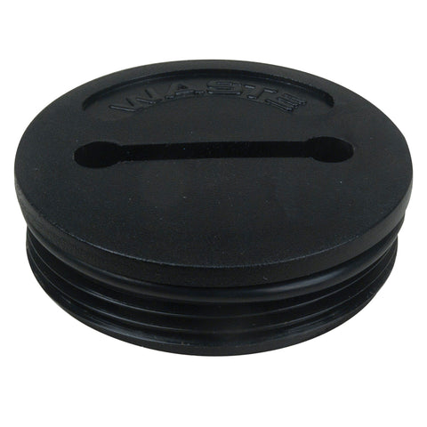 Perko Spare Waste Cap w/O-Ring [1269DP099A]
