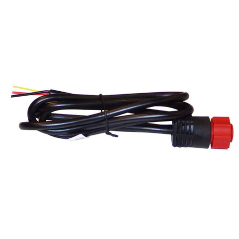 Lowrance 2-Wire Power f/HDS/Elite Ti/Hook/Mark Power Only Cable [000-14041-001]