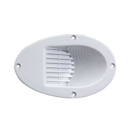 Innovative Lighting Marine Hull Mount Horn - White [541-0100-7]