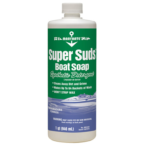 MARYKATE Super Suds Boat Soap - 32oz - #MK2232 [1007576]