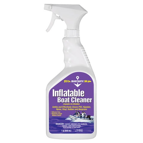 MARYKATE Inflatable Boat Cleaner - 32oz - #MK3832 [1007606]
