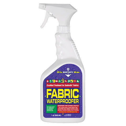 MARYKATE Fabric Waterproofer - 30oz - #MK6332 *Case of 12 [1007621]