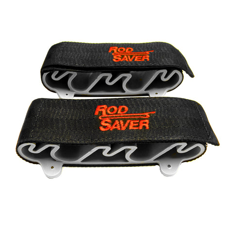 Rod Saver Side Mount 4 Rod Holder [SM4]