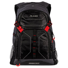 Plano E-Series 3600 Tackle Backpack - Black [PLABE611]