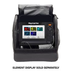 Raymarine Portable Ice Fishing Kit f/Element 7 HV Series - Unit Not Included [A80581]