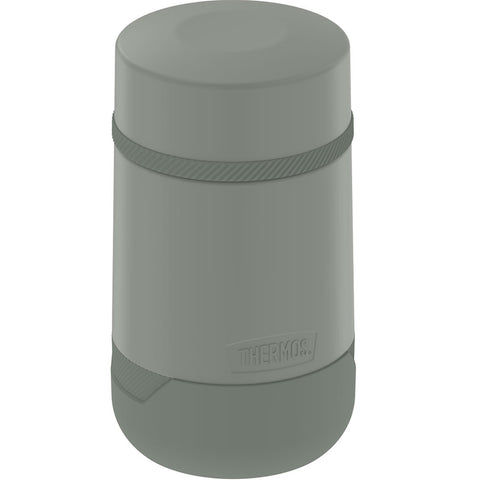 Thermos Guardian Collection Stainless Steel Food Jar - 18oz - Hot 9 Hours/Cold 22 Hours - Matcha Green [TS3029GR4]