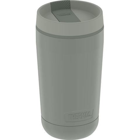 Thermos Guardian Collection Stainless Steel Tumbler 3 Hours Hot/10 Hours Cold - 12oz - Matcha Green [TS1299GR4]