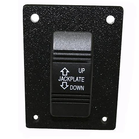 T-H Marine ATLAS Jack Plate Replacement Rocker Switch [AHJSWITCH-1-DP]