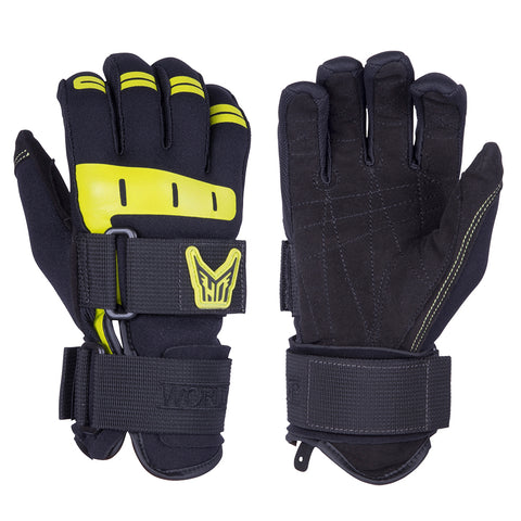 HO Sports Mens World Cup Gloves - Small [86205013]