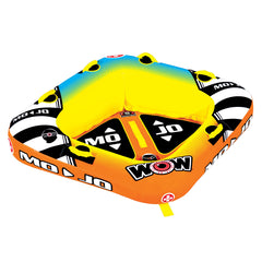 WOW Watersports Mojo 2 Towable - 2 Person [16-1060]