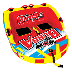 WOW Watersports Big Bubba HI-VIS 2P Towable - 2 Person [17-1050]