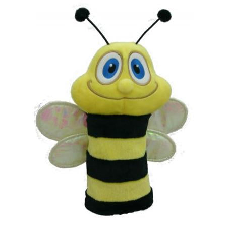 Bumble Bee Hybrid Head Cover