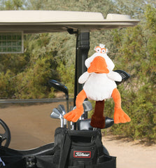Duck Driver Golf Head Cover