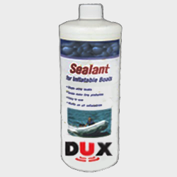 DUX Inflatable Boat Sealant