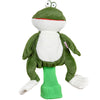 Image of Frog Driver Golf Head Cover