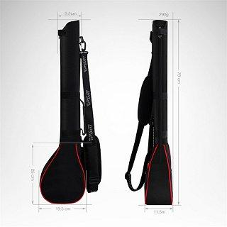 Practice Training Golf Gun Bag for Men and Women