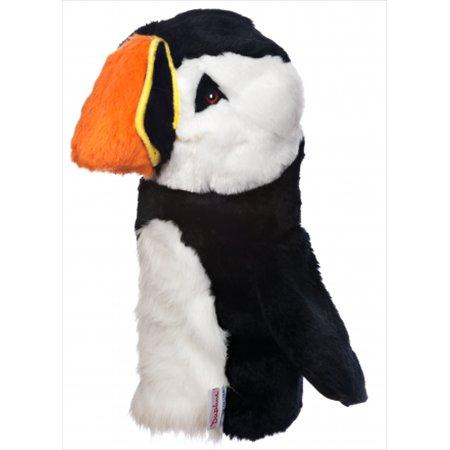 Puffin Driver Club Head Cover