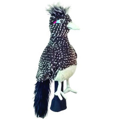 Road Runner Driver Head Cover