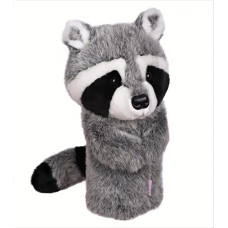 Raccoon Driver Head Cover