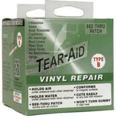Vinyl Boat Repair Kit