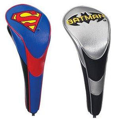 Super Heroes Driver Club Head Cover
