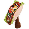 Image of Taco Driver Golf Head Cover