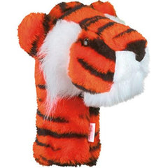 Tiger Hybrid Head Cover