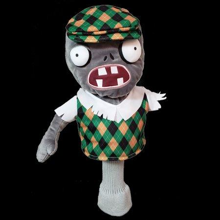 Zombie Driver Head Cover