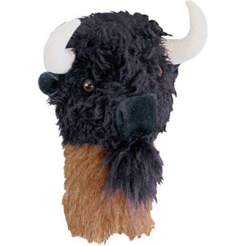 Buffalo Driver Head Cover