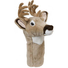 Deer Driver Head Cover