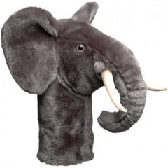 Elephant-D Driver Head Cover
