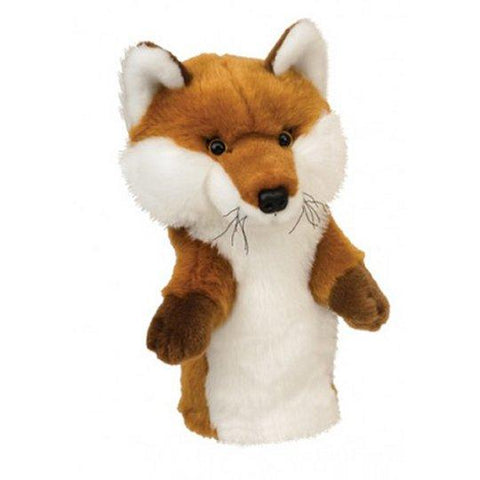 Fox Driver Head Cover